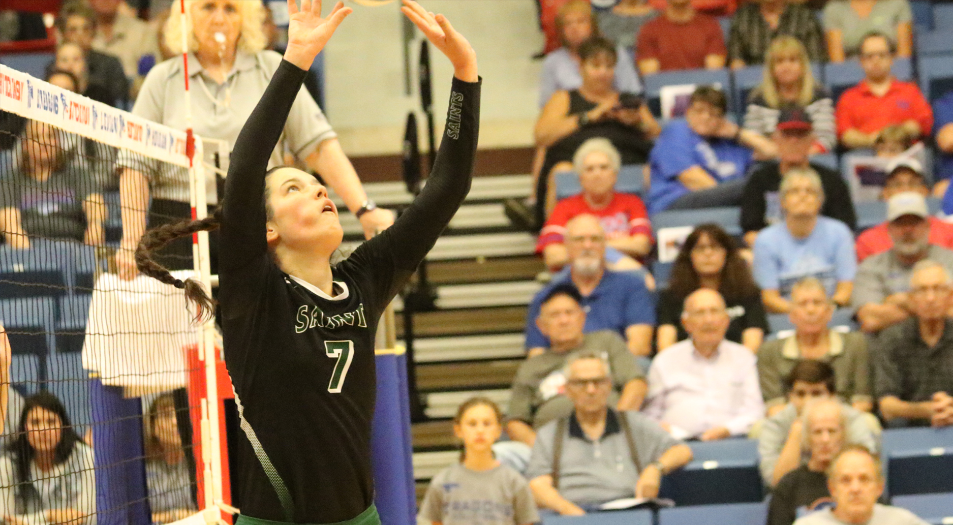 Historic Offense Gives Seward Sweep On Day 1 Of Blue Dragon Classic