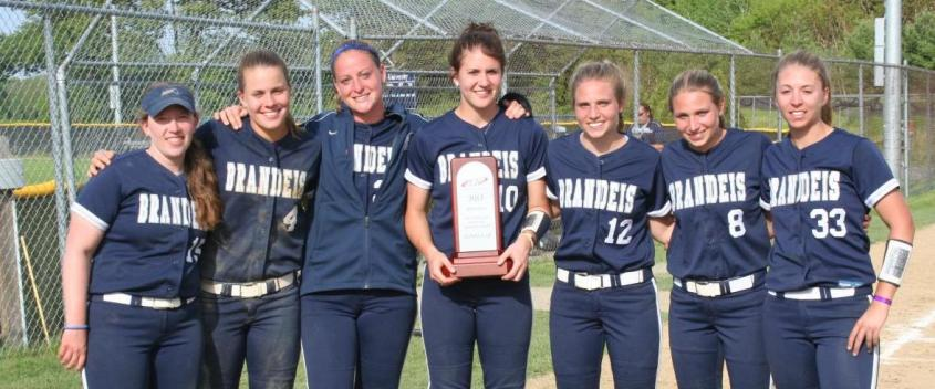 Softball finishes runner-up in ECAC tournament, dropping title game to Endicott, 7-6