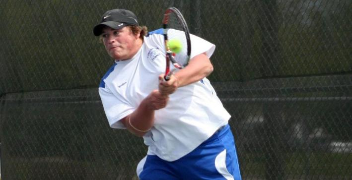 Men's Tennis continues to roll with NAC win over MSOE