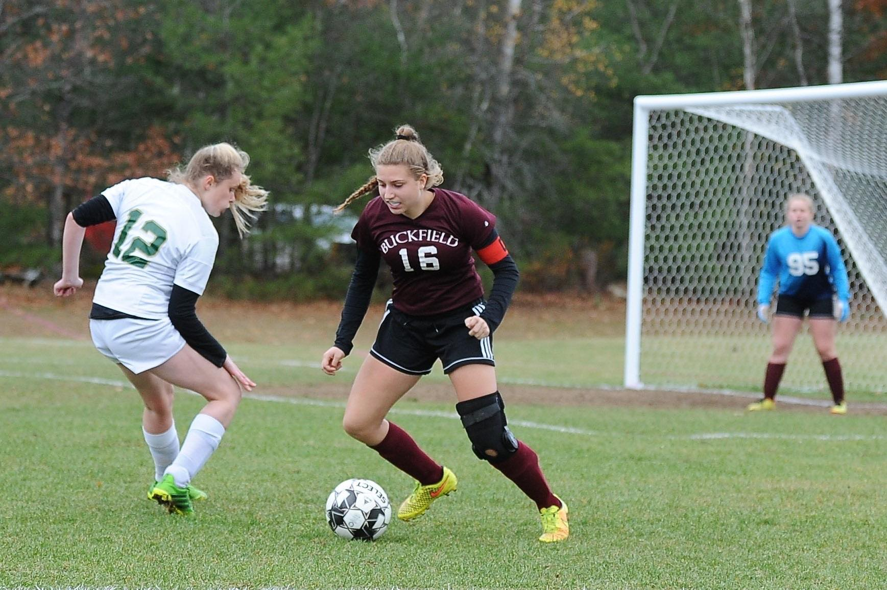 Women's Soccer adds local recruit