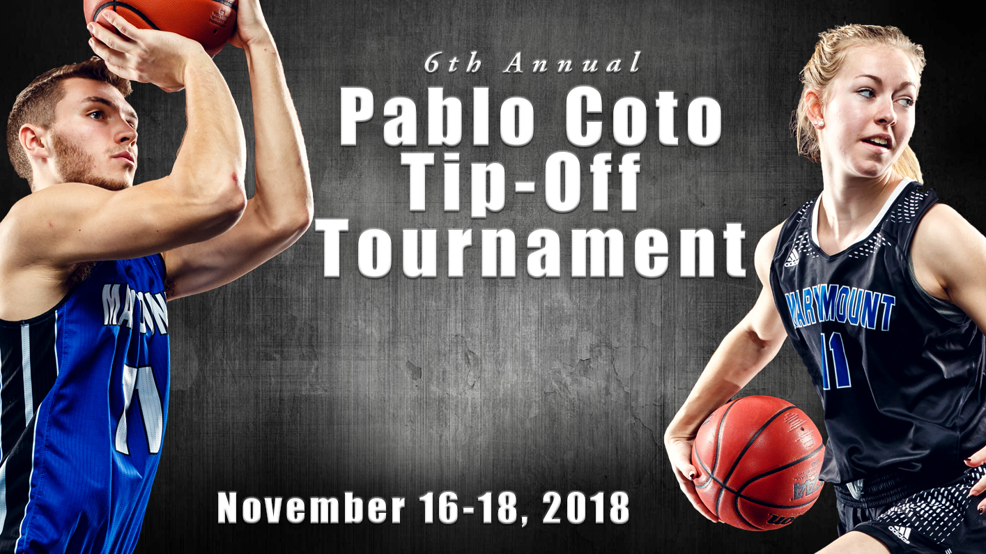Basketball Programs Set To Host Sixth Annual Pablo Coto Tip-Off Tournament This Weekend