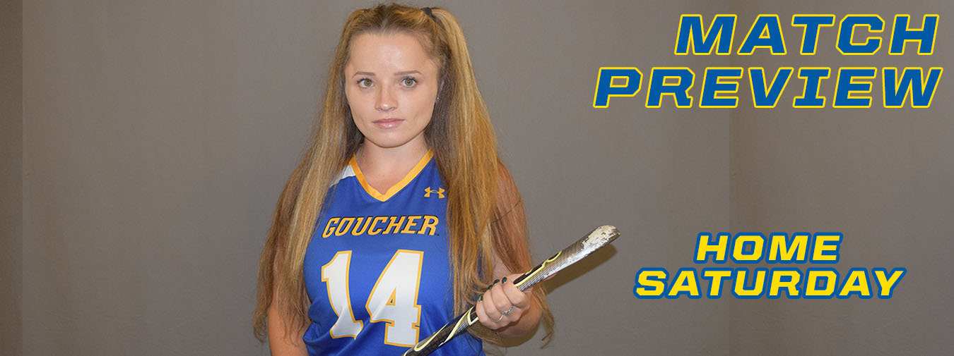 Goucher Field Hockey The Only Gopher Event At Goucher This Weekend Against Lebanon Valley On Saturday