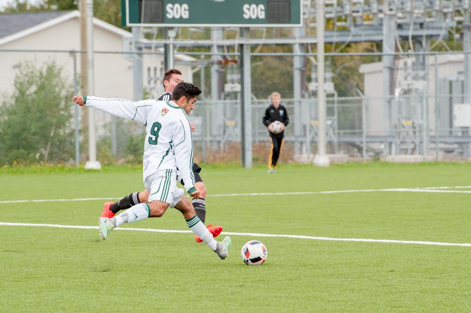 Panthers and Tigers battle to exciting scoreless draw