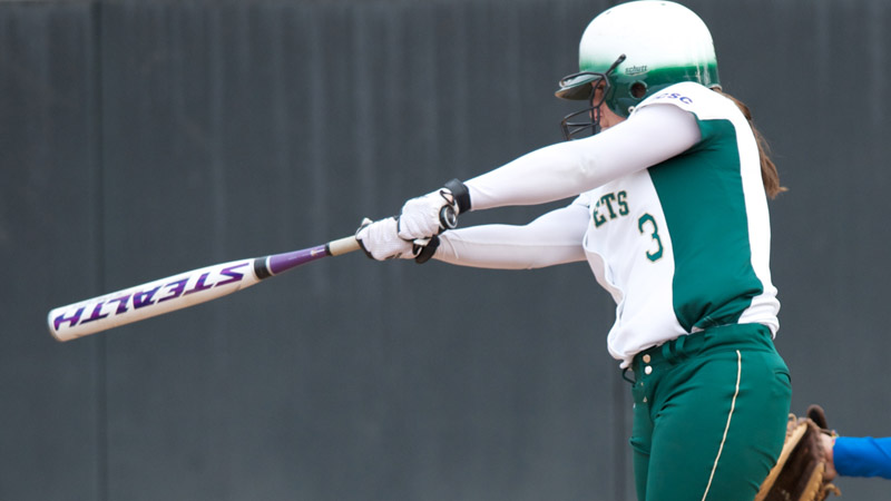 SOFTBALL FALLS AT HOME TO SAN JOSE STATE, 5-2