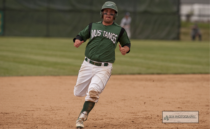 Mustangs Drop Commonwealth Conference Slugfest to Messiah, 16-11