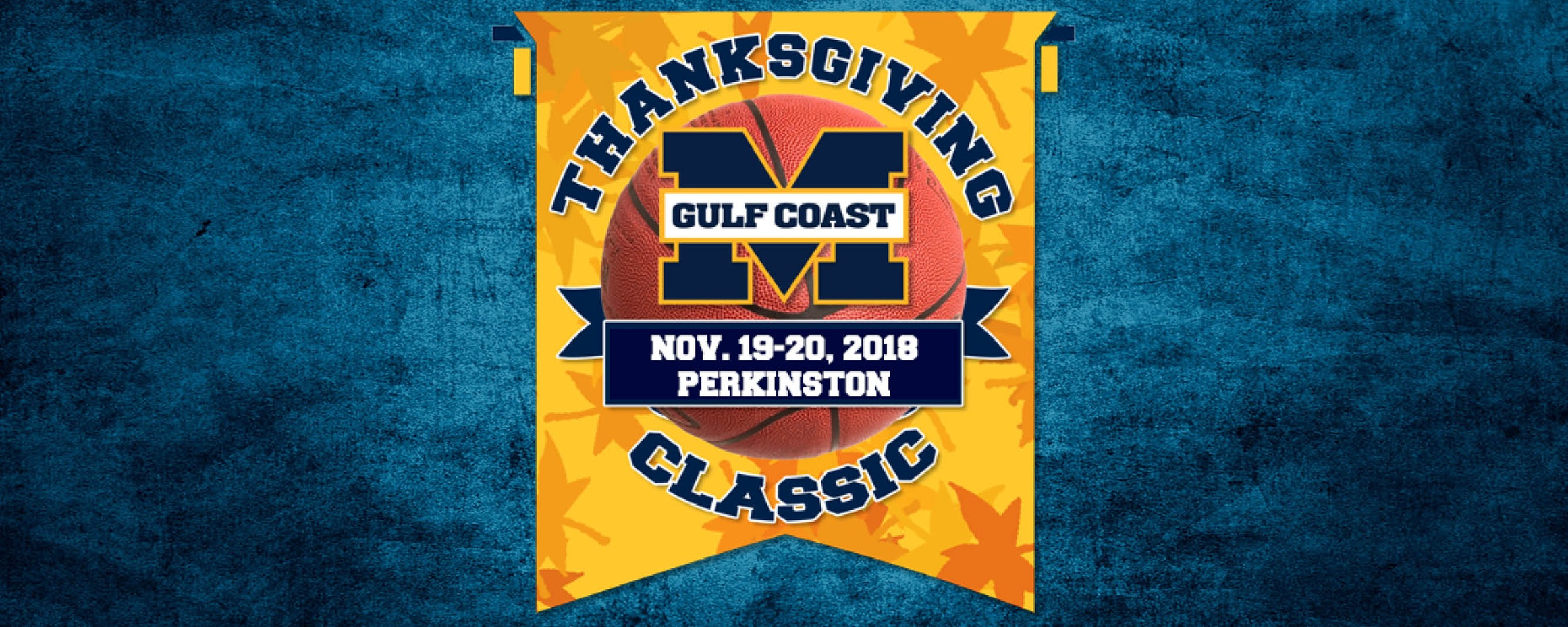MGCCC Thanksgiving Classic tips Monday