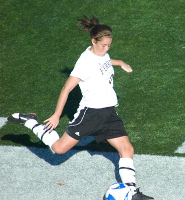 Ferris State Womens Soccer Photo Gallery Vs Saginaw