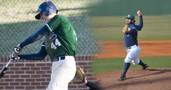 #8 Bobcats Land Two on PBC Weekly Honors