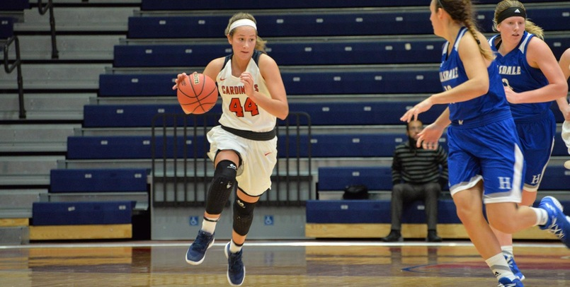 SVSU Women's Basketball Hosts Two In GLIAC Home Opening Weekend