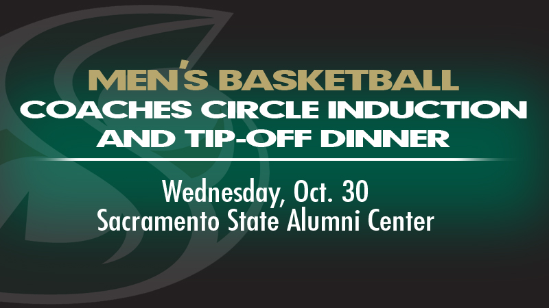 MEN'S BASKETBALL TO INDUCT SIX MORE ALUMS INTO ITS COACHES CIRCLE ON OCT. 30