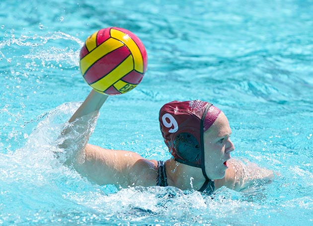 No. 11 Hawaii Tops Santa Clara Women Friday Afternoon