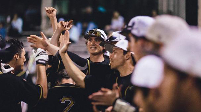Baseball Recap (Week 11) - Around the SCAC