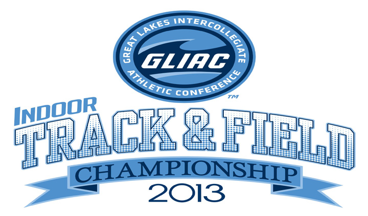 Bulldogs Wrap Up Action At 2013 GLIAC Indoor Championships
