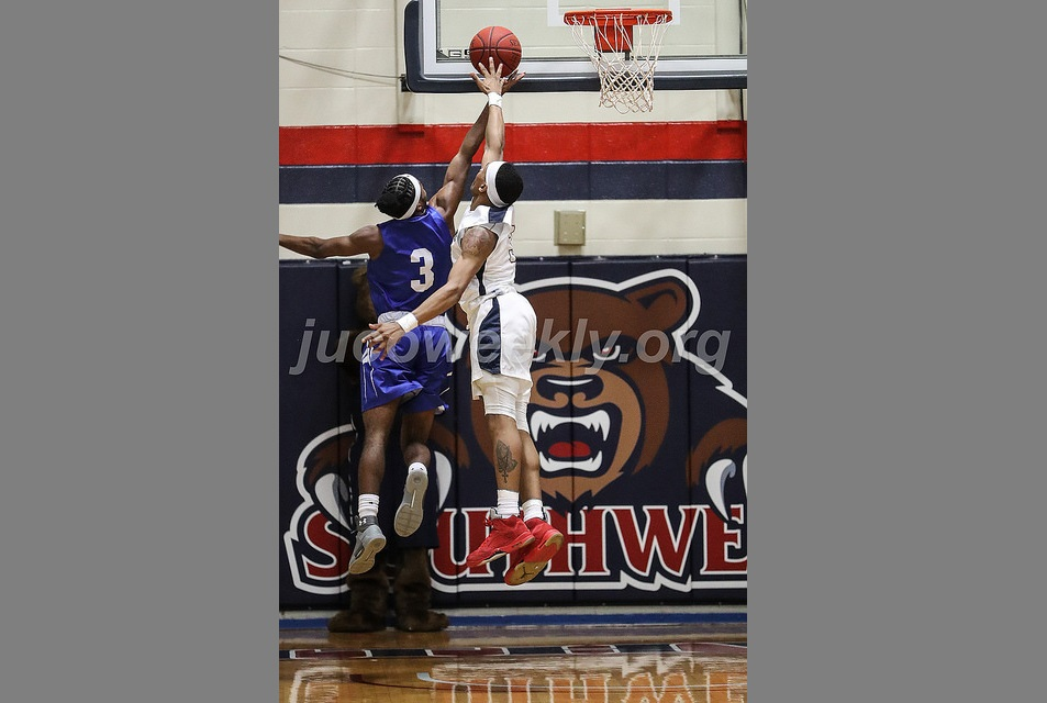 SMCC Bears win big over visiting Royal Ambassador Prep