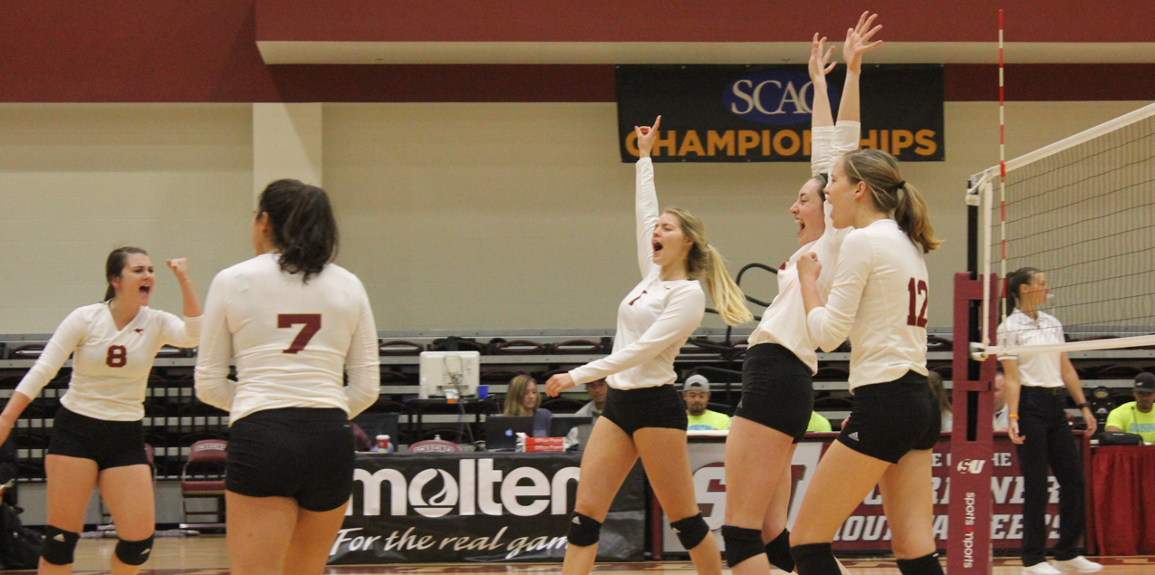 Austin College sweeps Centenary to Claim Fifth Place