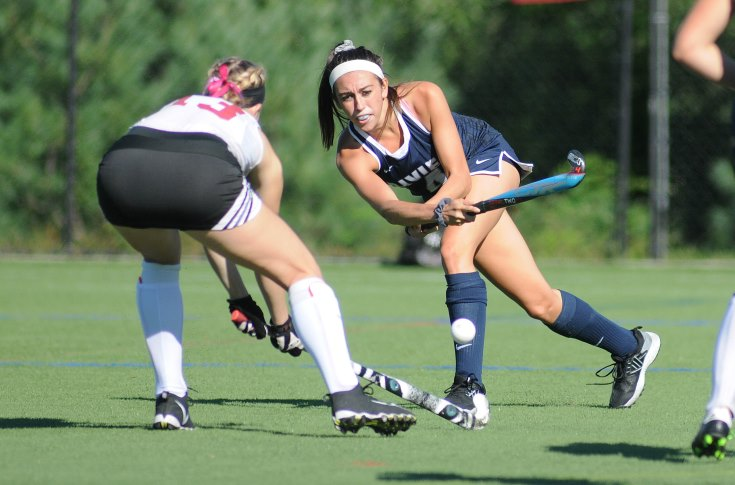 Field Hockey: Raiders blanked at home by Saint Joseph's (Me.), 3-0