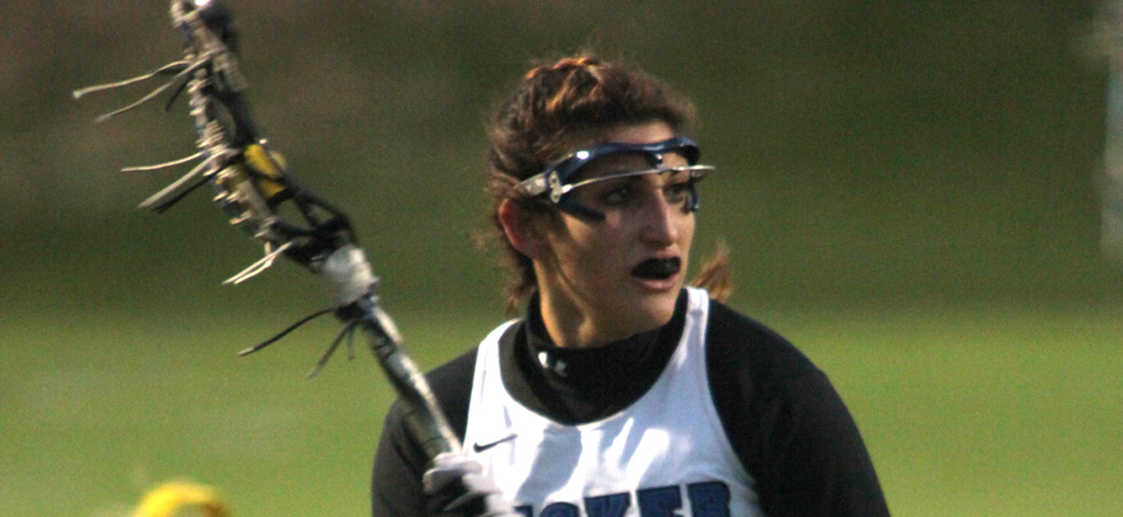 Women's Lacrosse Falls To Emmanuel In Opener
