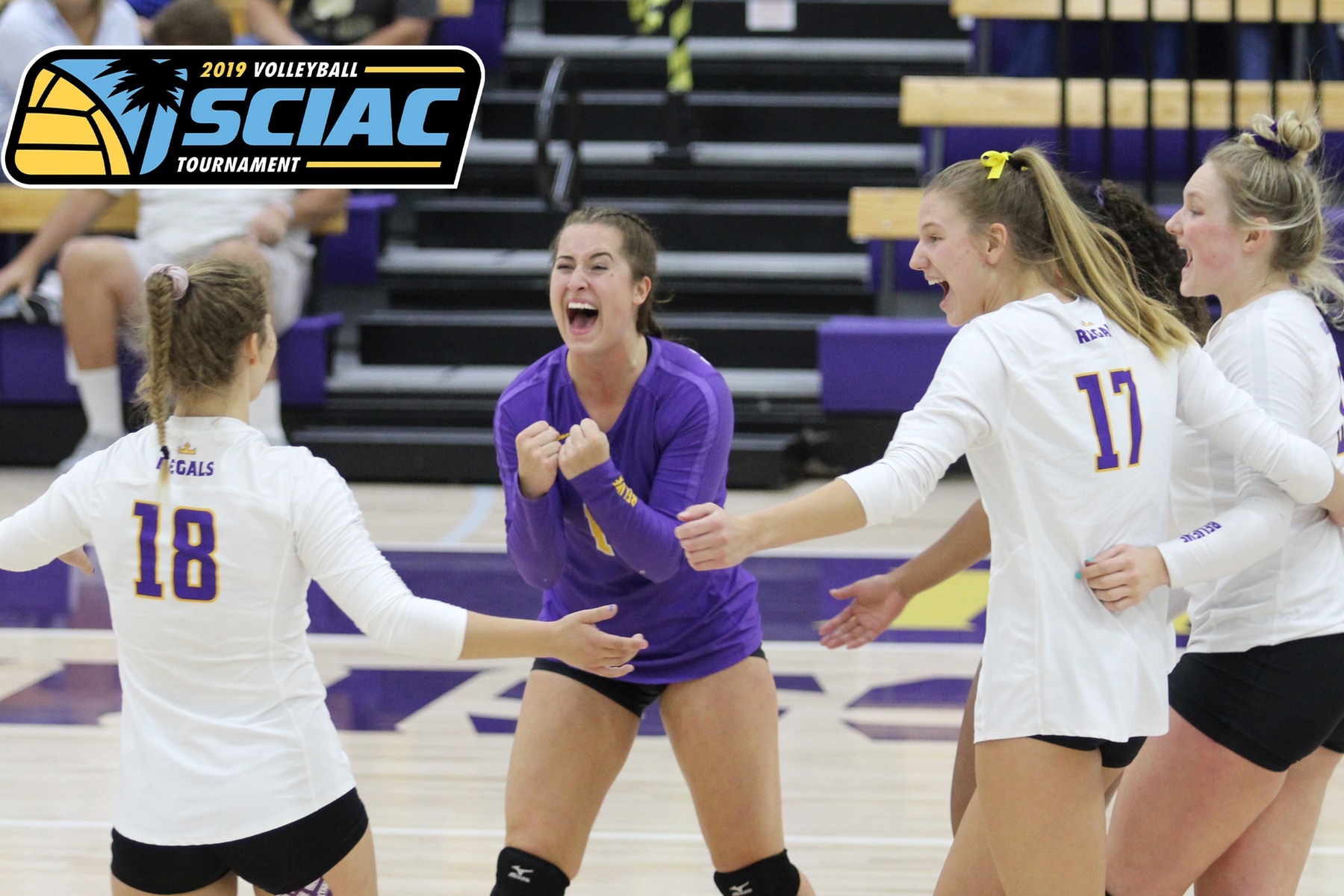 Regals Headed to SCIAC Postseason Tournament