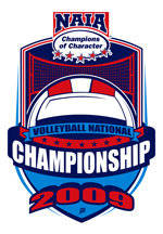 2009 NAIA Volleyball National Championship Opening Round Review