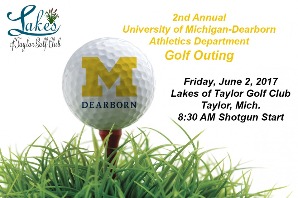 Photo for UM-Dearborn Golf Outing set for June 2