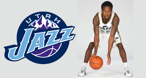 Former Golden Eagle Kevin Murphy recalled to Utah Jazz