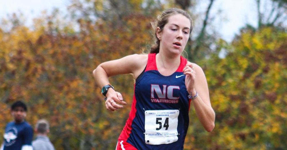 Women's XC competed at Paul Short Invitational