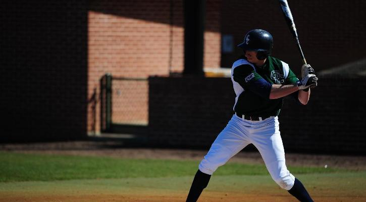 #27 GC Baseball Takes Pair from Montevallo in Record-Setting Fashion