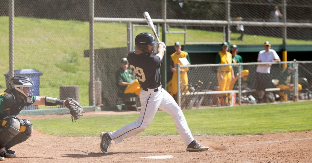 Hussain Powers Mariners to 4-3 Extra Innings Victory At Mendocino
