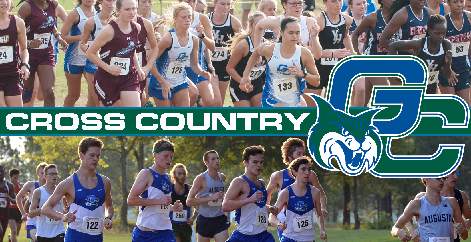 Bobcat Cross Country
