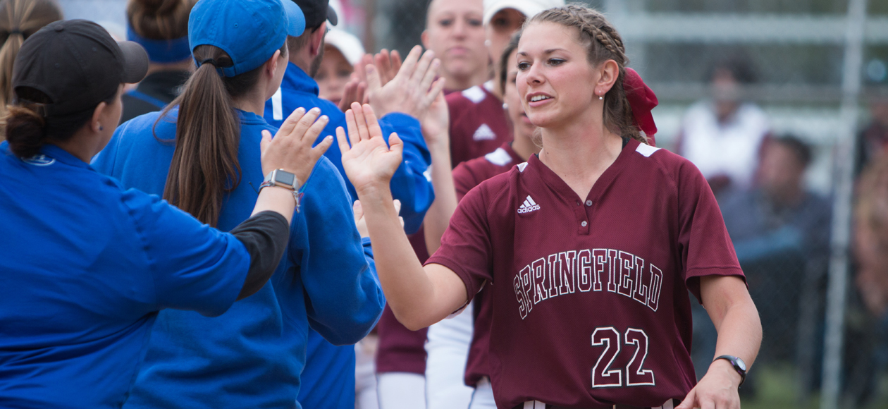 Softball Bows Out of NCAA Championship Tournament With 3-1 Loss to UMass Boston; Finishes Season 32-11