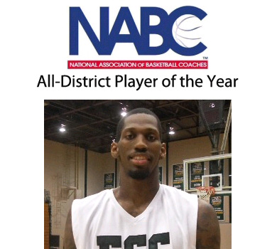 Matthews Named NABC All-District Player of the Year