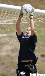 Cal State Fullerton's Bardsley Named to National Teams of the Week