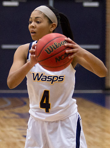 Emory & Henry Women's Basketball Tops Shenandoah, 60-50, Saturday On The Road