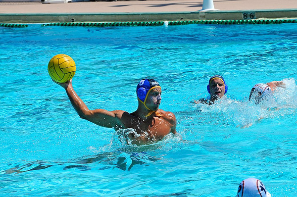 Gauchos Finish Sixth at SoCal Tournament