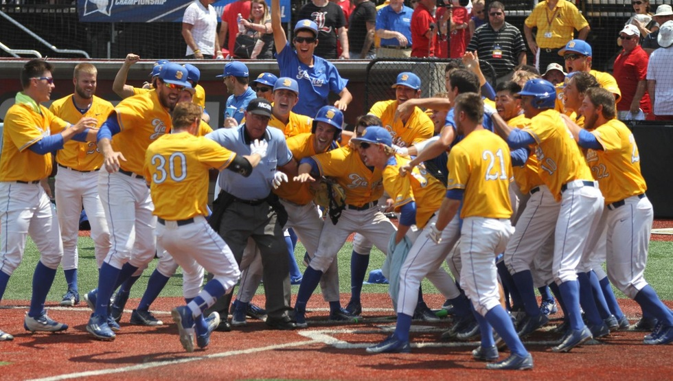 UCSB Tabbed as Top-40 Program by D1Baseball