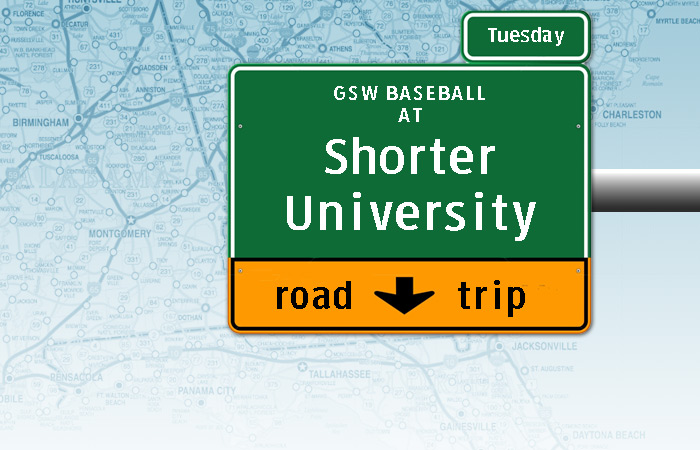 On The Road: Baseball Travels To Rome, Ga.