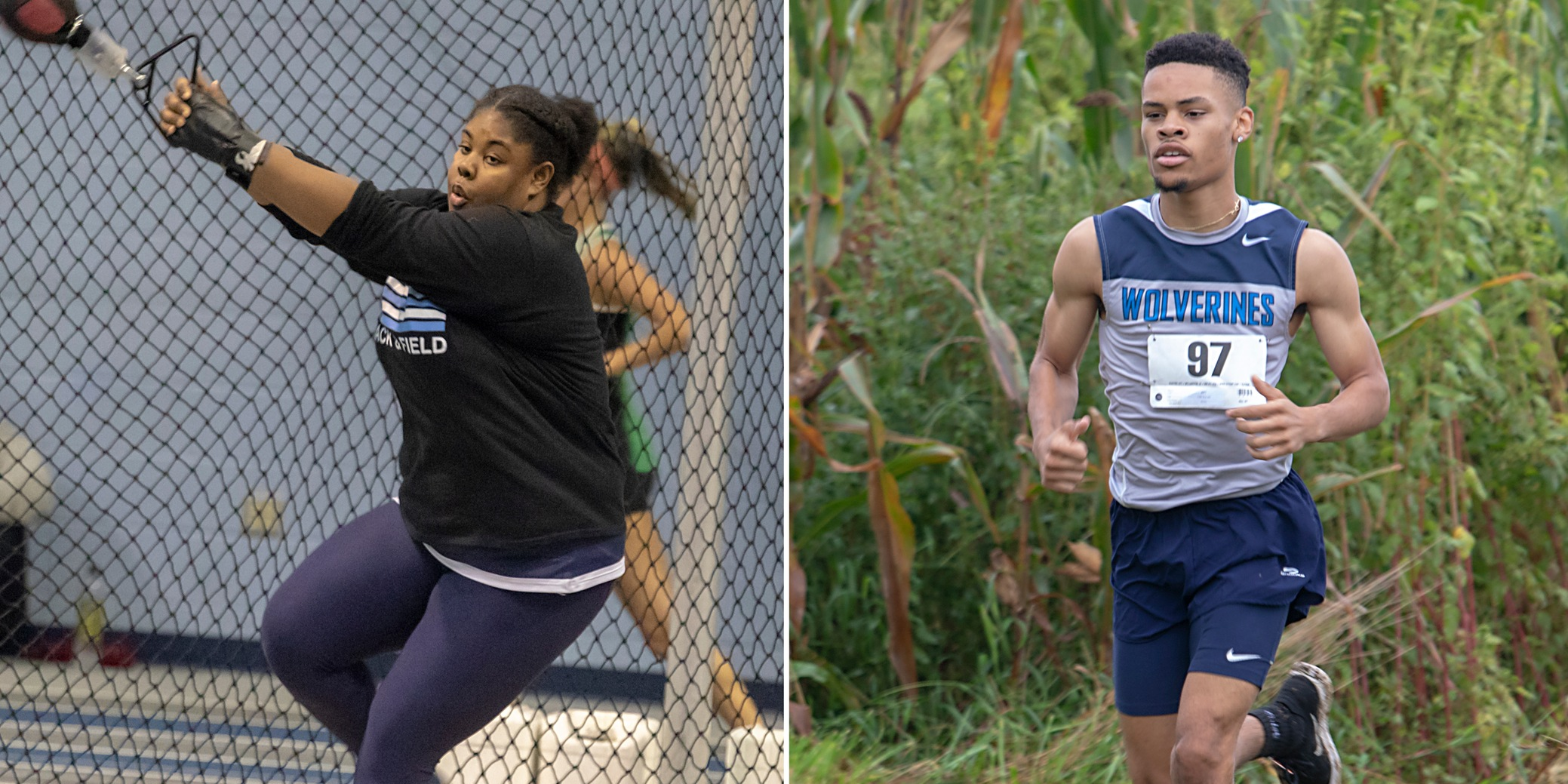 Track & Field opens indoor season at Navy