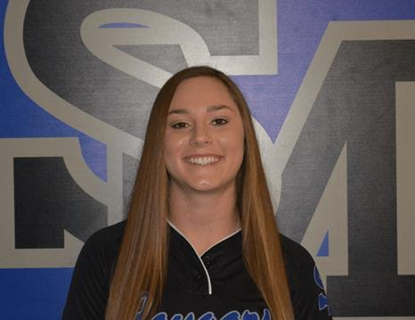 Softball Players of the Week: 2/13