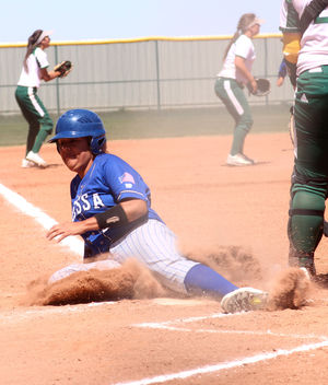 #12 Odessa College Slides By #5 Midland College For Sweep Of Rivalry Series