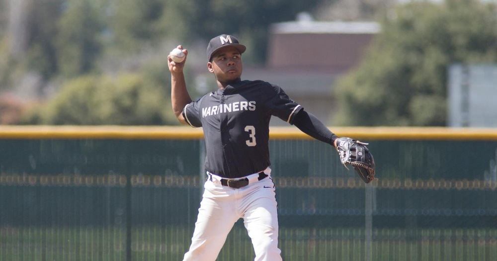 Fernandez, Late Inning Heroics Lead Mariners To 4-3 Victory Over Laney