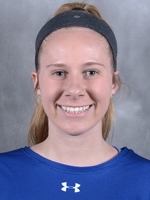 Offensive Athlete of the Week - Kate Ziegler, Elizabethtown