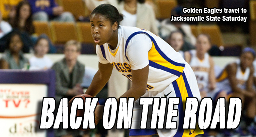 Golden Eagles look to bounce back against Jacksonville State
