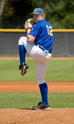 Ford Tosses First Career Complete Game in 6-4 Win Over USC