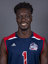 Jabarry Goodridge , NJIT