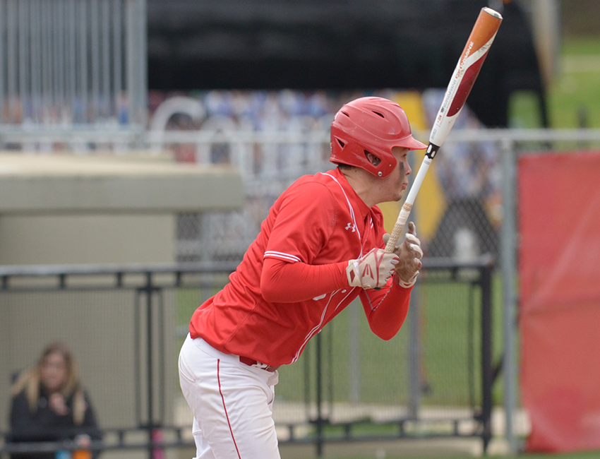 Witt Baseball Keeps The Offense Alive On The Road