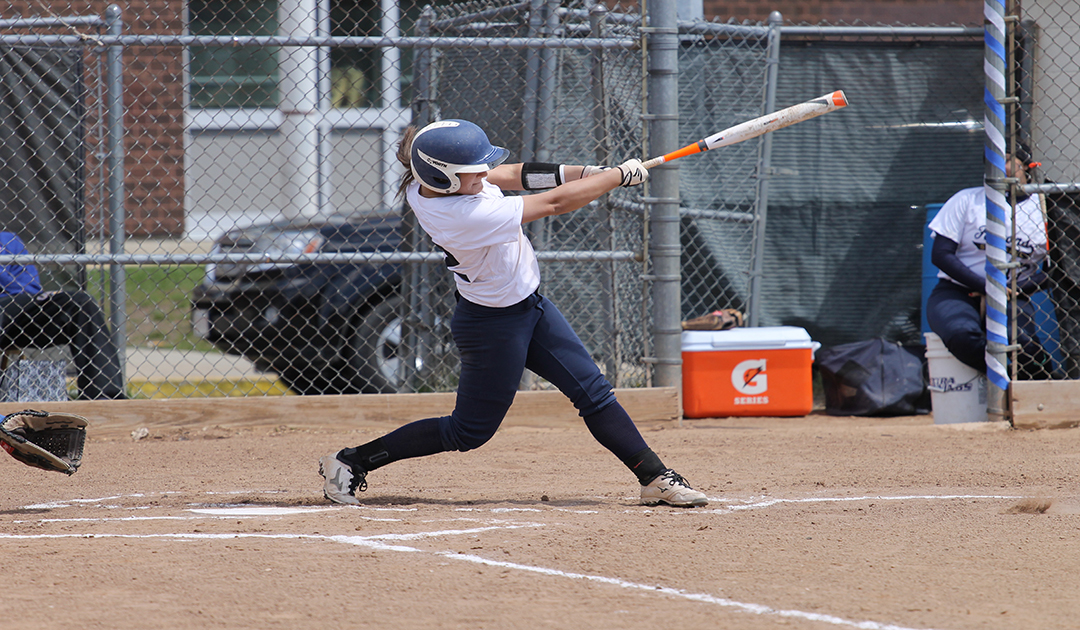 Softball Earns Two Victories over UMF