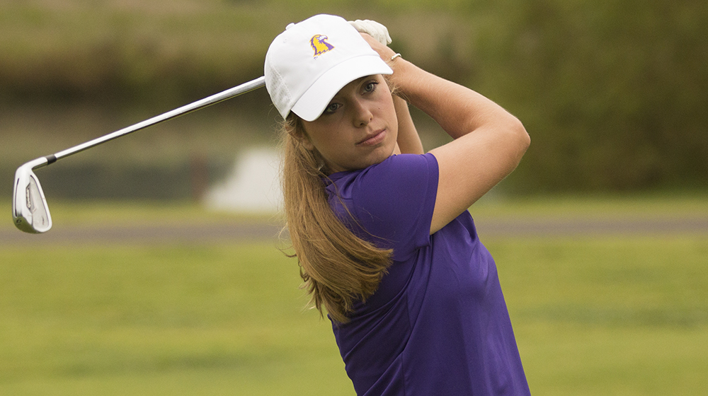 Women's golf team set for three days of play at Chris Banister Fall Classic
