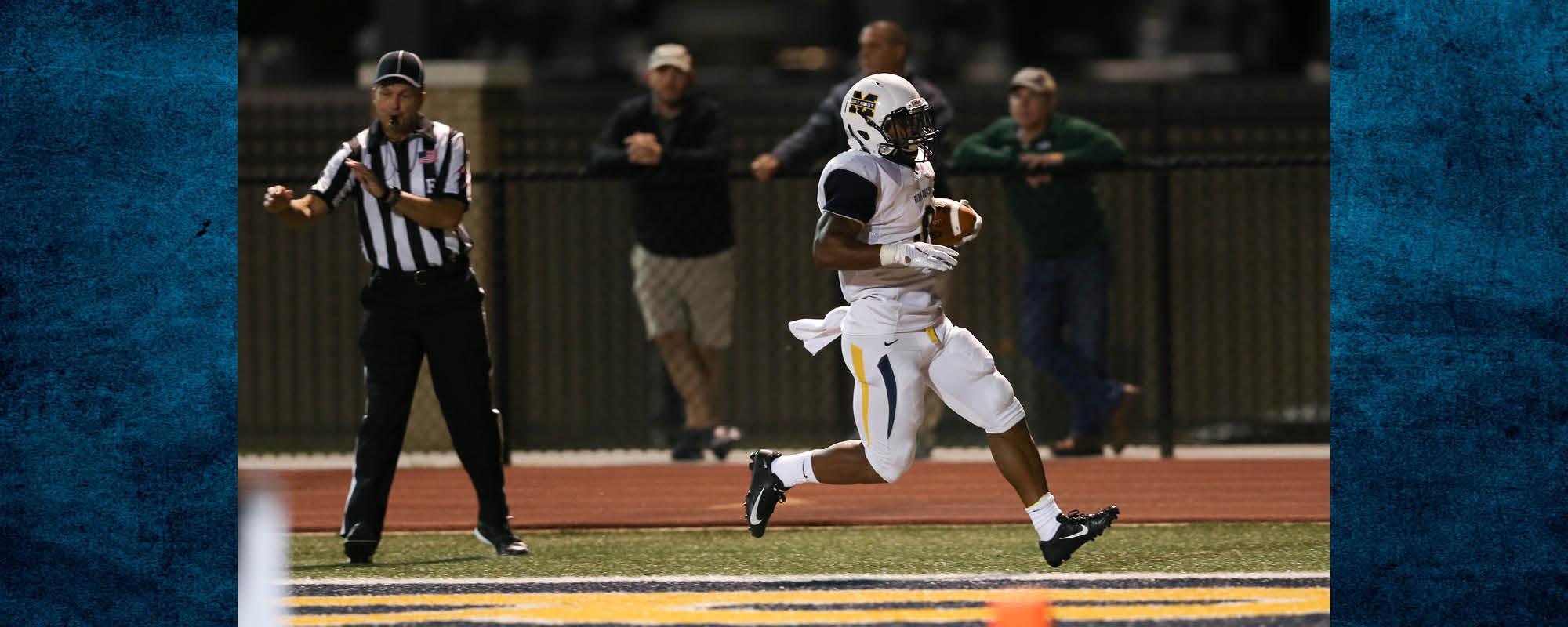MGCCC builds big lead, beats ECCC