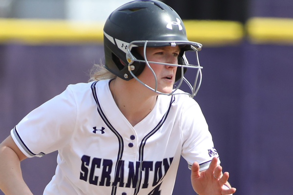 Scranton Falls in NCAA Division III Tournament Opener to No. 1 Virginia Wesleyan, 7-2