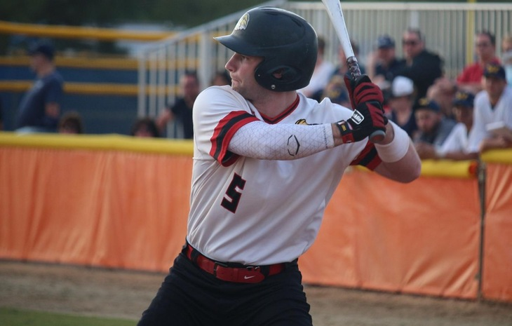 Baseball Battles Past Wilkes, 11-9, Monday Night